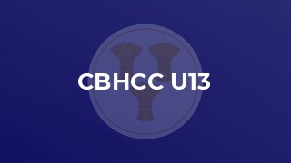 CBHCC U13