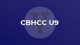 CBHCC U9