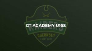 Disapointing loss for the RBSI Academy U16s