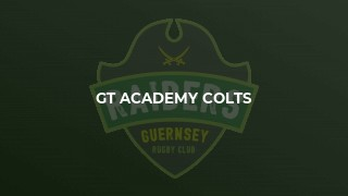 GT Academy Colts