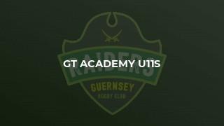 GT Academy U11s