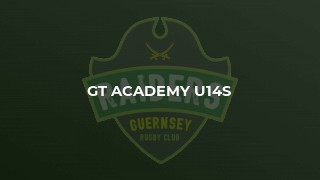 GT Academy U14s