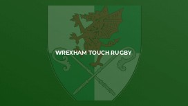 Wrexham Touch Rugby