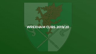 Wrexham Cubs 2019/20