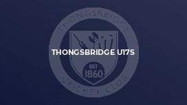 Thongsbridge U17s