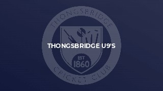 Thongsbridge U9's