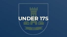 Under 17s