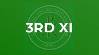 3rd XI