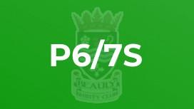 P6/7s