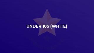 Under 10s (White)