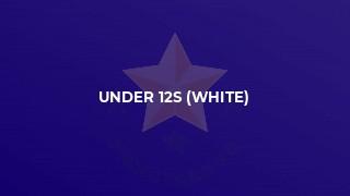 Under 12s (White)