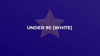 Under 9s (White)