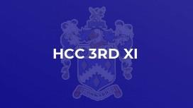 HCC 3rd XI