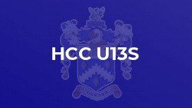 HCC U13s