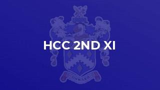 HCC 2nd XI