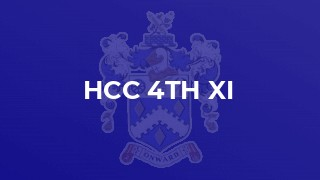 HCC 4th XI