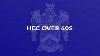 HCC Over 40s
