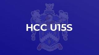 HCC U15s
