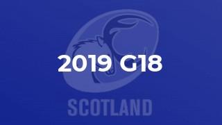 2019 G18