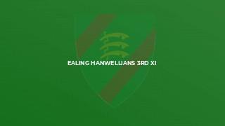 Ealing Hanwellians 3rd XI
