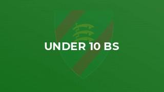Under 10 Bs