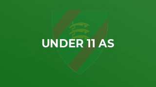 Under 11 As