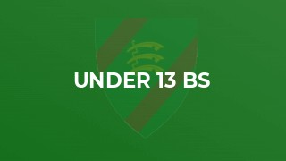 Ealing U13B beat Actonians CC