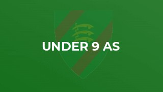 Under 9 As