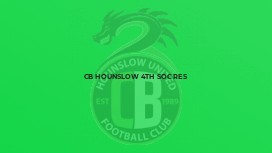 CB hounslow 4th Soc Res