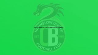 CB Hounslow United (Reserves Sunday)