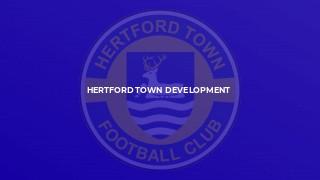 Hertford Town Development