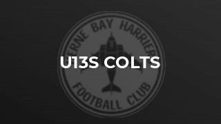 u13s Colts