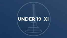 Under 19  XI