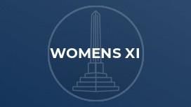Womens XI