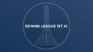 Downs League 1st XI