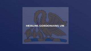 Merlins Gordonians U16
