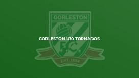 Gorleston U10 Tornados