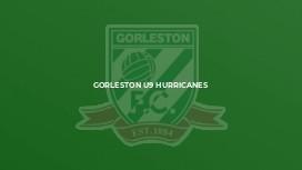 Gorleston U9 Hurricanes