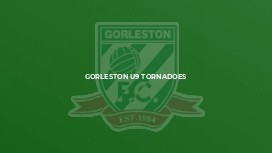 Gorleston U9 Tornadoes
