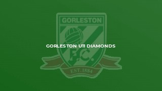 Gorleston U11 Diamonds