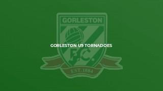 Gorleston U9 Tornadoes