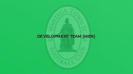 Development Team (Men)