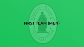 First Team (Men)