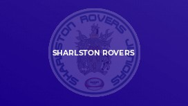 Sharlston Rovers