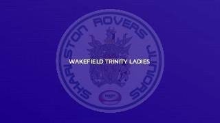 Wakefield Trinity Ladies