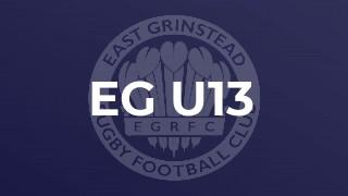 EG U13