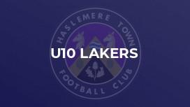 U10 Lakers