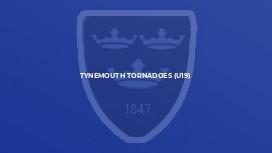 Tynemouth Tornadoes (U19)