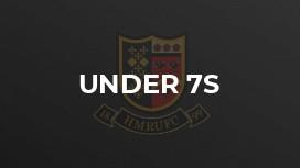 Under 7s