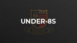 Under-8s